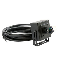180 Degree Wide Angle Fisheye Lens High Speed 120fps 60fps Webcam Camera Module
