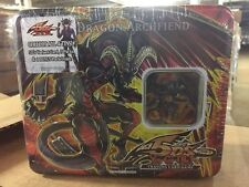 Yu-Gi-Oh! Red Dragon Archfiend Tin For Card Game CCG TCG