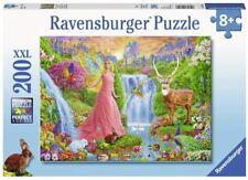 Ravensburger 200 XXL piece jigsaw puzzle MAGICAL FAIRY MAGIC