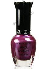 Kleancolor Collection Nail Polish # 72 Purple  5 fl.oz