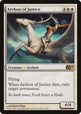 Archon of Justice  VO -  MTG Magic (EX)