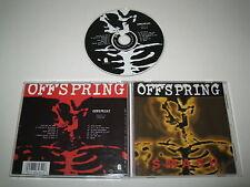 OFFSPRING/SMASH(EPITAPH/86432-2)CD ALBUM