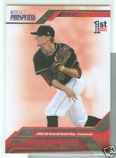 Michael Leake Cincinnati 2009 Tristar Prospects Plus