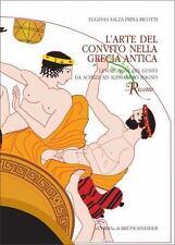 L'Arte del convito nella Grecia antica: L'evoluzione del gusto da Achille a Ales