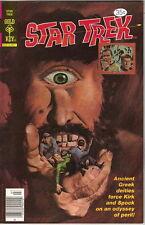 Star Trek Classic TV Series Comic Book #53, Gold Key Comics 1978 VERY FINE+