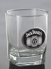 JACK DANIEL'S GLASS 5246JD OFFICIALLY LICENSED