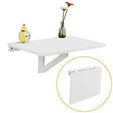 SoBuy® Wandklapptisch,Esstisch,Küchentisch,Wandtisch,ohne Stuhl, FWT03-W