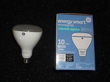 New Ge Lighting Led10Dr30V/830W Led Lamp,Br30,10W,Med,3000K, Dim (T)
