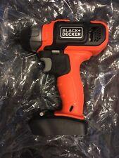 NEW Black & Decker Impact Driver 20V Lithium BDCI20BC (Bare Tool - no battery)