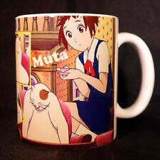 IL GATTO RESTITUZIONE - Muta Tazza di caffè - Studio Ghibli - Totoro - Anime