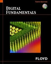 Digital Fundamentals by Thomas L. Floyd (2008, Hardcover)