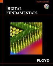 Digital Fundamentals by Thomas L. Floyd, 10th Edition (Hardcover)