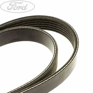 Genuine Ford Transit MK 7 Drive V Belt 1723603