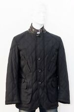 PAL ZILERI giubbino giacca fil jacket uomo tg.48 col.nero   -79% OCCASIONE  