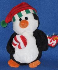 TY SWEETEST the PENGUIN BEANIE BABY - MINT with MINT TAGS