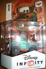 Cars Mater Cricchetto - Disney Infinity 1.0 2.0 3.0 - PS3 PS4 XBOX etc - Nuovo