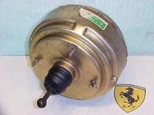 Ferrari 365 Brake Master Cylinder Vacuum Booster_14-06448_GTB4_Daytona_OEM
