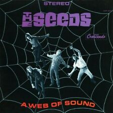 The Seeds, Seeds - Web of Sound [New CD] UK - Import