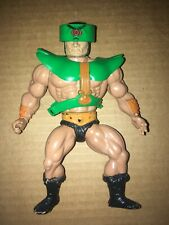 Cyclops He-Man Masters Of The Universe Action Figure 1981 Mattel (Figure Only)