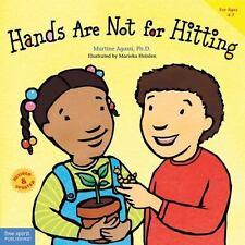 Hands Are Not for Hitting Best Behavior