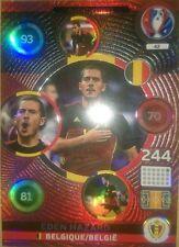 Eden Hazard Inventiveness Nº 42 Belgique België Adrenalyn XL Euro 2016 France