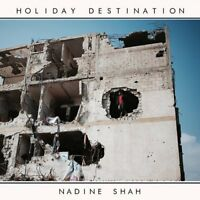 Nadine Shah : Holiday Destination CD (2017) ***NEW*** FREE Shipping, Save £s