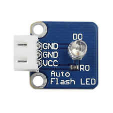 SunFounder 7 Color Auto-flash LED Module for Arduino & Raspberry pi 2