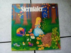 Sterntsler   -Hörspiel LP   Für dich/Auditon
