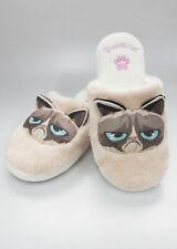Grumpy Cat Womens/Girls Mule Slippers