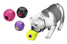 Plastic Treat Dispensing Dog Toys