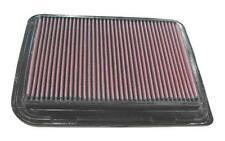 K&N Hi-Flow Performance Air Filter 33-2852 fits Ford Fairmont BA 4.0,BA 5.4 V