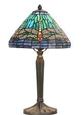 Traditional Tiffany Table Lamp