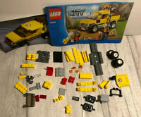 LEGO City Mining 4x4 Set 4200 with Instructions Not Complete (see note)