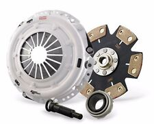 Clutchmasters FX500 Kit K20 K24 Motor with F Trans Heavy 6-Puck Ceramic Disc