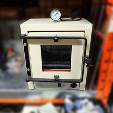 NAPCO HEATED VACUUM CHAMBER OVEN MODEL 5851 SLIGHTLY USED, GREAT CONDITION