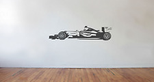 Petronas Mercedes F1 2015 Wall art decal/sticker (large) Lewis Hamilton Champion