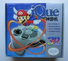 ✅ NEW Nintendo 64 iQue N64 China Clone Video Game System Console Super Rare ✅
