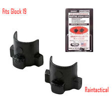 For Glock 19 Ghost Marine Maritime Spring Cups Ghost Inc. NEW !