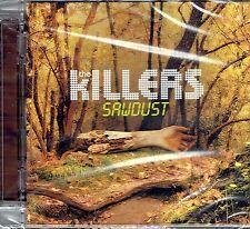 CD - THE KILLERS - Sawdust