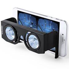 GAFAS DE REALIDAD VIRTUAL 3D PARA  MOVIL SAMSUNG IPHONE ENVIO DESDE ESPAÑA