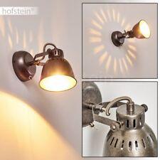 Applique Retro Lampe de corridor Lampe murale Lampe de chambre à coucher Spot