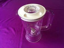 Moulinex Tefal Liquidiser Blender Jug For Blender Uno BL220 LM220 LM221 LM222