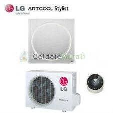CLIMATIZZATORE CONDIZIONATORE LG ARTCOOL STYLIST INVERTER V G09WL CLASSE A+ 9000