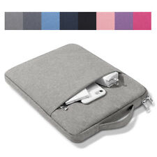 Tablet Sleeve Pouch Bag Case with Portable Handle for Samsung Galaxy Tab Series