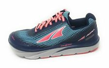 Altra Torin 3.0 Women's Road Running Shoe, Blue/Coral, 6.5 B Us Used