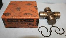 Vintage NOS Neapco Universal Joint 281500  J1750G 1941 - 1962 Nash Falcon (277)
