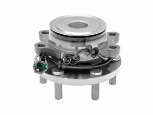 Front Wheel Hub Assembly For 2005-2015 Nissan Xterra 2006 2007 2008 2009 T625ZB