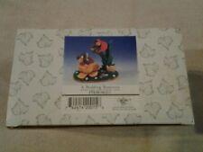 "Charming Tails ""A Budding Romance"" by Fitz & Floyd Special Edition # 98/217 Nib"