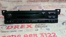 Genuine 2000 2005  BMW E46 3 Series Business CD Radio Player Head Unit - 6935627