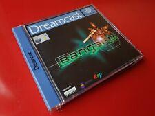 Bangai-O - Sega Dreamcast PAL